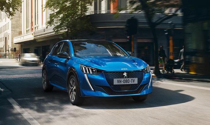 Véhicules Neufs de la gamme Peugeot <span>Pour les professionnels près de Tarbes</span>