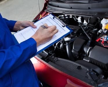 L'entretien d'un véhicule de société : votre garage près de Bordères-sur-L'échez