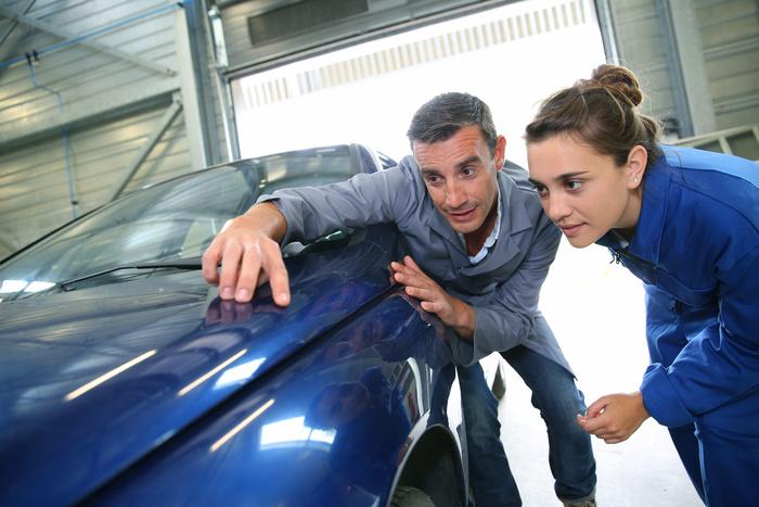Mécanique générale avec votre garagiste près de Tarbes